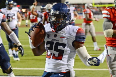 Heavily Favored Arizona Looks to Go to 3-0 vs UTSA