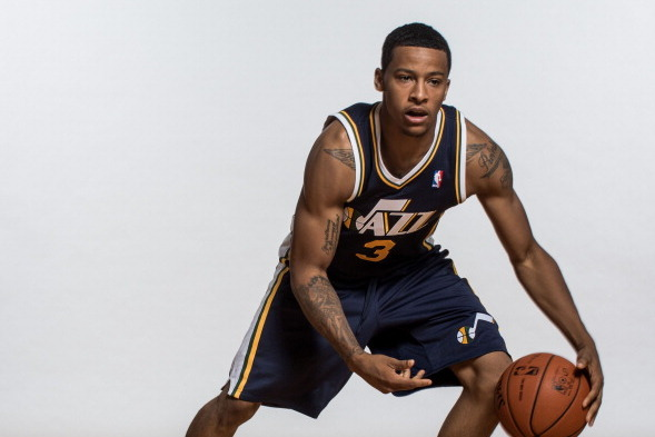 Spotlighting and Breaking Down Utah Jazz Point Guard Position