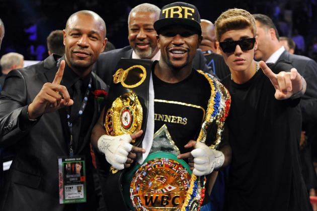 Mayweather vs. Canelo Results: Decision Fallout Not Enough to Justify Rematch