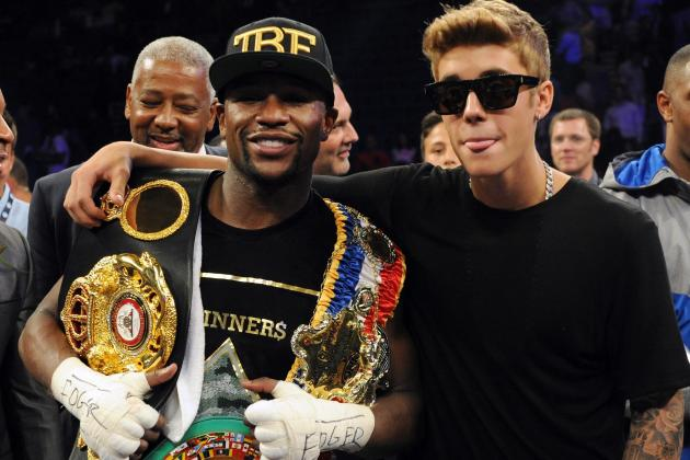 Floyd Mayweather Injury: Updates on Boxing Star's Elbow, Likely Return Date