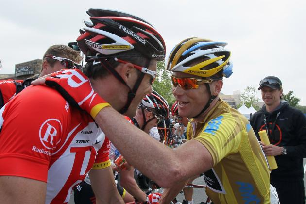 Vuelta a Espana 2013: Breaking Down Chris Horner's Historic Tour