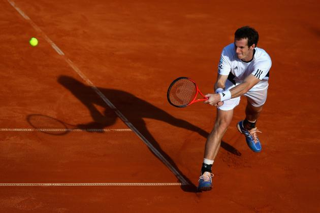 Great Britain vs. Croatia Davis Cup 2013: Previewing Sunday's Singles Matches