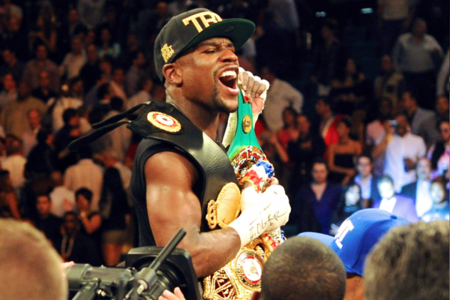 Mayweather vs. Canelo: Can Anyone Beat Floyd After Win over Alvarez?