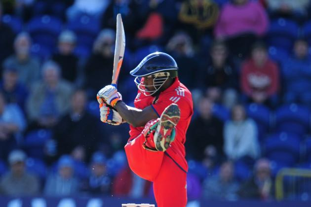 Natwest Series 2013: New Heroes Will Continue to Thrive in Southampton