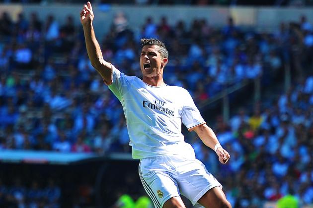 Cristiano Ronaldo Officially Signs Long-Term Contract Extension with Real Madrid