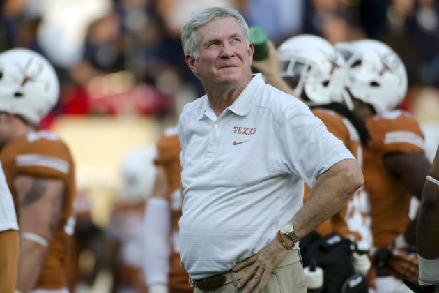 Willie Lyles Taunts Mack Brown, Texas Longhorns with Late Night Twitter Tear