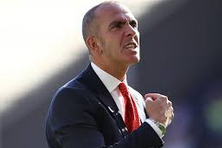 Di Canio Invited Ref to Send Him off