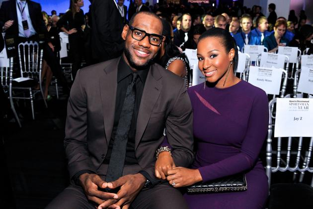 LeBron James and Savannah Brinson Wedding: Attendees, Photos and Details
