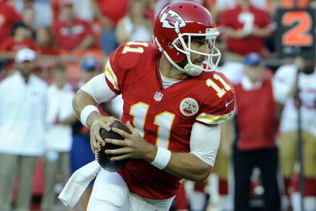 Kansas City Chiefs: Keys to Week 2 Matchup vs. Dallas Cowboys