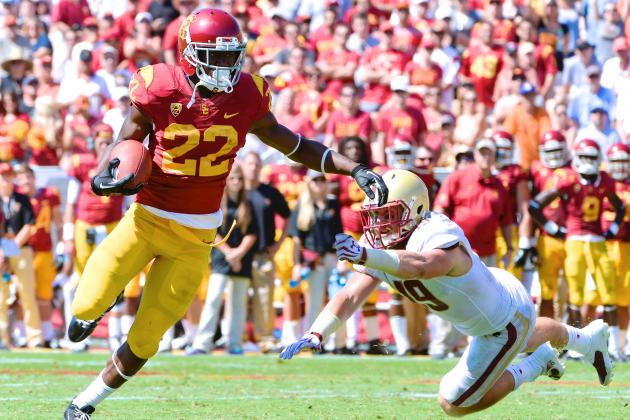 USC Finds Recipe for Success with Ground-and-Pound Approach