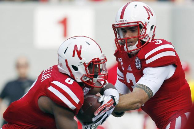 Report Card: Nebraska vs. UCLA