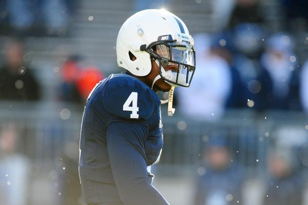 PSU Defense Disappoints in Loss to UCF