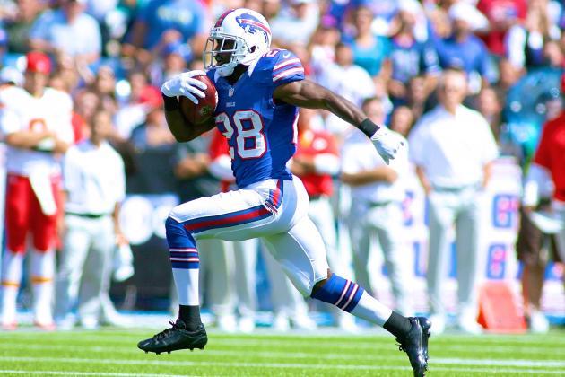 Carolina Panthers at Buffalo Bills Live Blog: Play-by-Play Analysis, Reaction