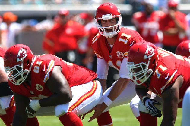 Cowboys vs. Chiefs: Live Score, Highlights and Analysis for Kansas City