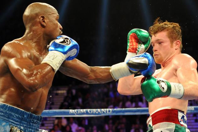 Canelo: His Punches Not Strong, Very Fast and Accurate