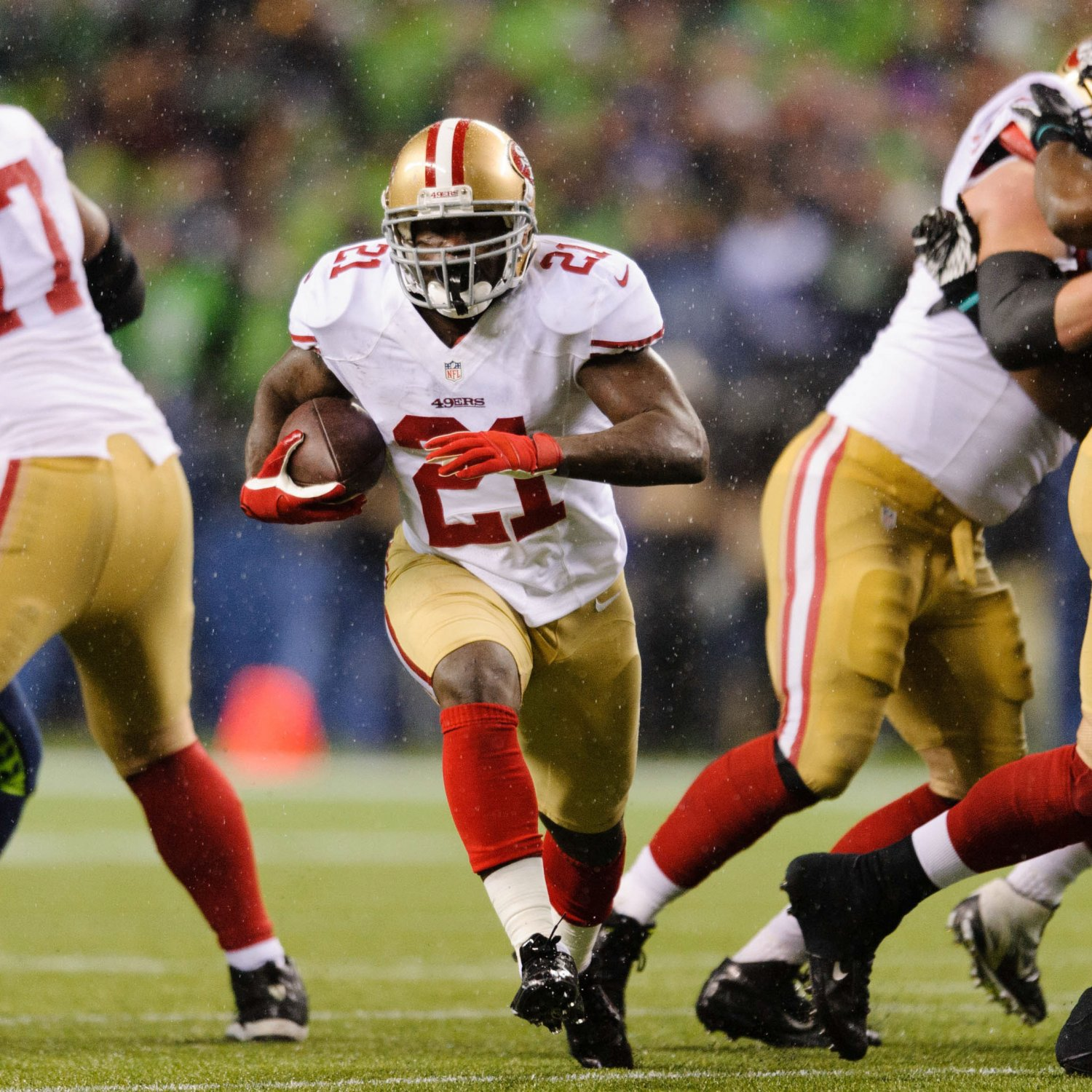 49ers vs. Seahawks: Live Score, Highlights and Analysis ...