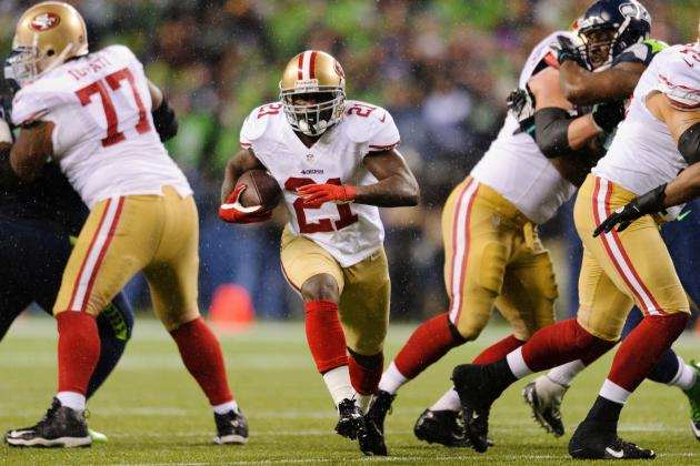49ers vs. Seahawks: Live Score, Highlights and Analysis