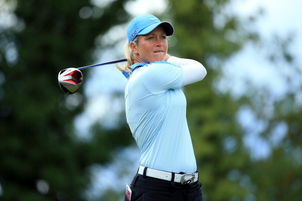 Evian Championship 2013: Day 3 Leaderboard, Highlights, Analysis and More