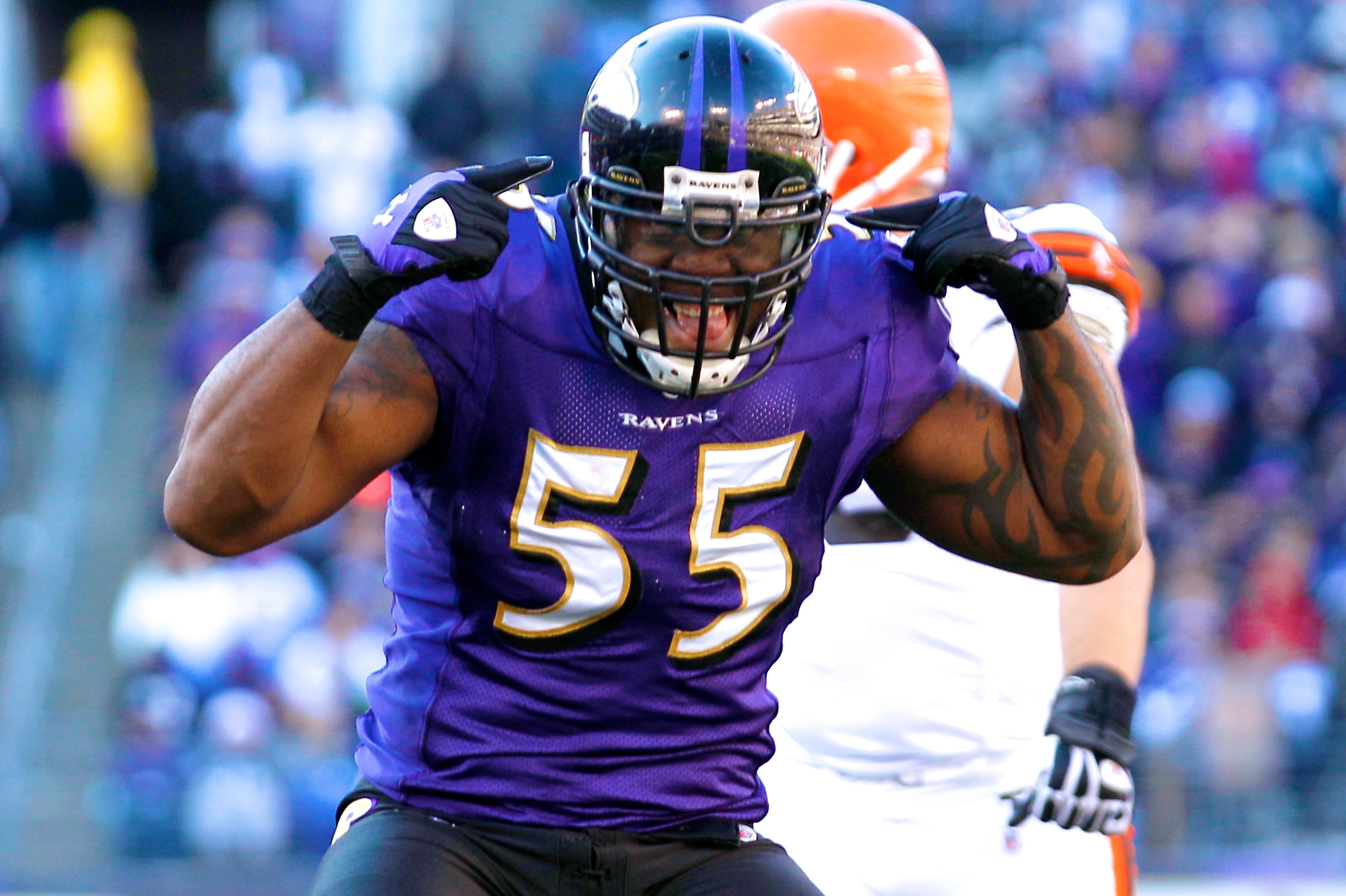Cleveland Browns vs. Baltimore Ravens: live updates ...