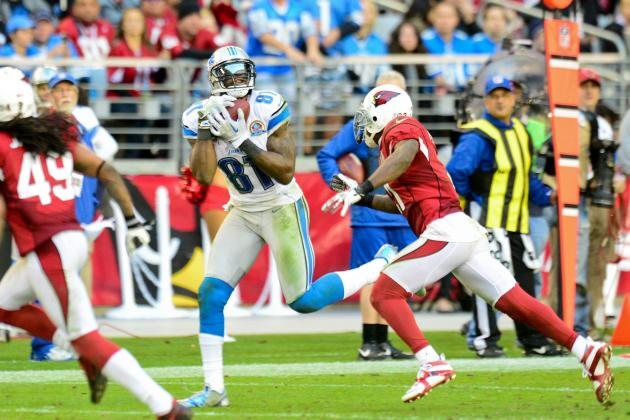 Detroit Lions vs. Arizona Cardinals: Live Grades and Analysis for Detroit