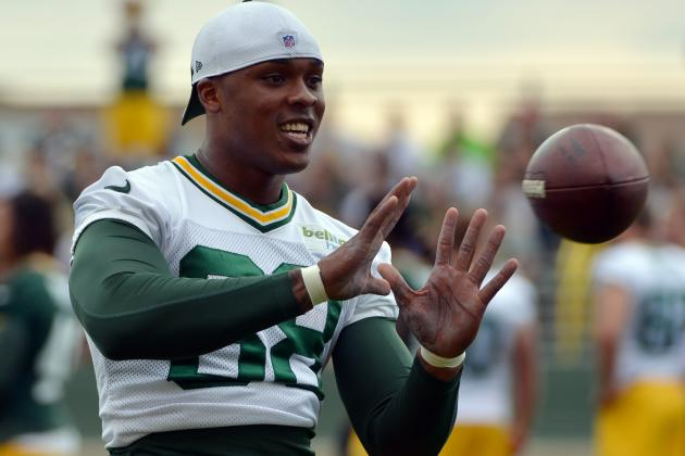 Jermichael Finley Injury: Updates on Packers TE's Hand, Likely Return Date