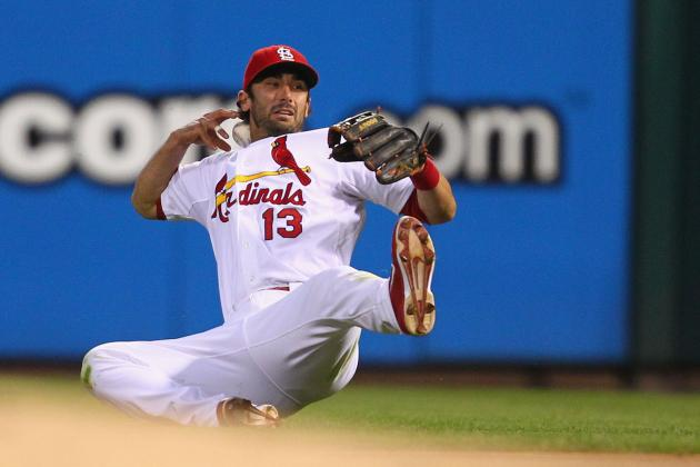 Matt Carpenter MVP Conversation Is More Than Just Talk