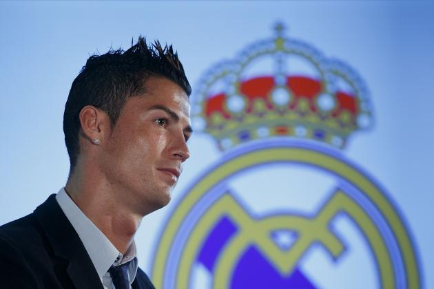 Cristiano Ronaldo's New Real Madrid Deal Should Finally Silence Transfer Noise