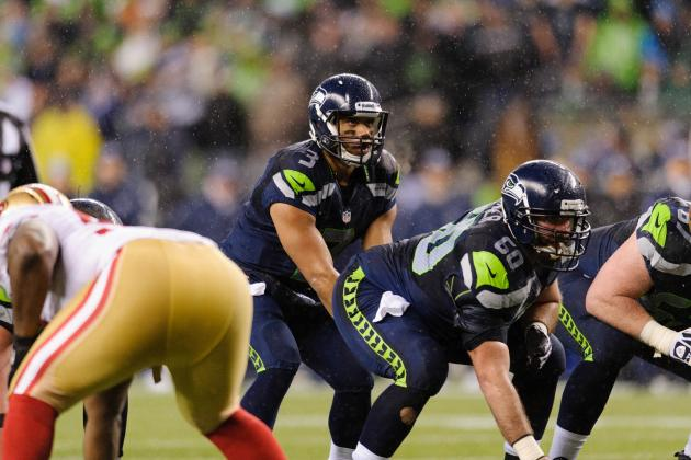 49ers at Seahawks: Live Game Grades and Analysis for Seattle