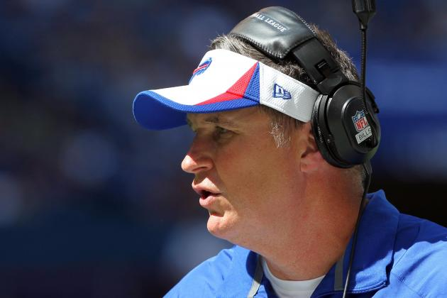 Locker Room Buzz: Buffalo Bills