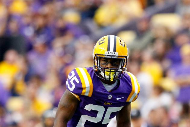 LSU Football Film Study: The Many Talents of Linebacker Kwon Alexander