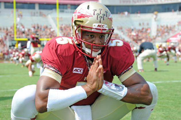 Blueprint for Jameis Winston to Win the Heisman Trophy as a Freshman