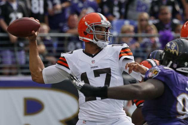 Jason Campbell's Full Fantasy Scouting Report Following Brandon Weeden's Injury