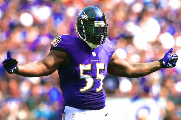 After Ugly Loss, Win to Start Season, Who Are the 2013 Baltimore Ravens?
