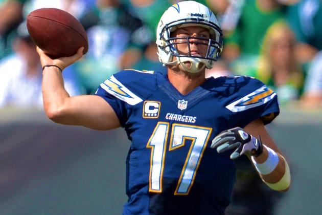 Is Chargers QB Philip Rivers Finally Back to His Pro Bowl Form?