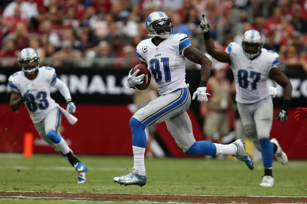 NFL Week 2: Live Scores, Highlights and Reaction