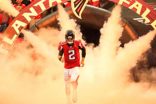 Why Matt Ryan Is the Best Quarterback No One Is Talking About