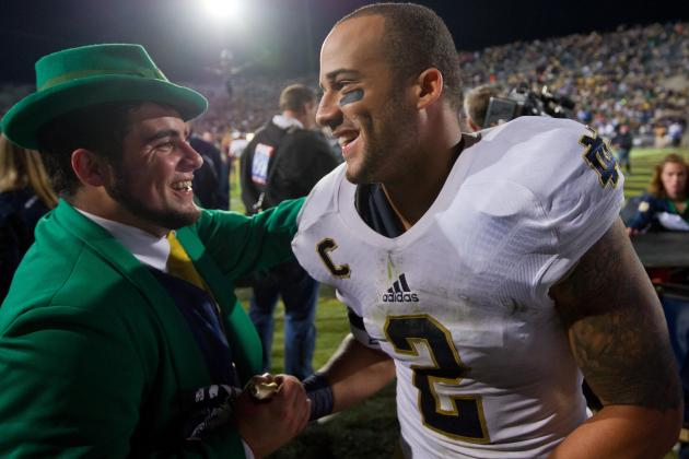 College Football Rankings 2013: Top 25 Teams That Will Be Tested in Week 4