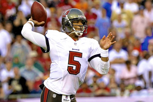 Josh Freeman: Trade Scenario Breakdown and Analysis for Bucs QB
