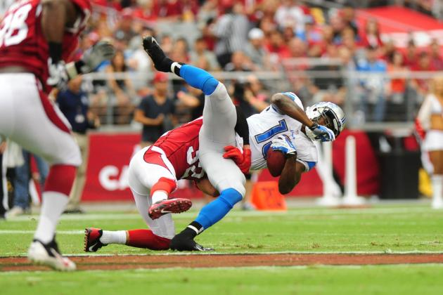 Honey Badger Legend Continues to Grow in Clutch Game-Winning Stop vs. Lions