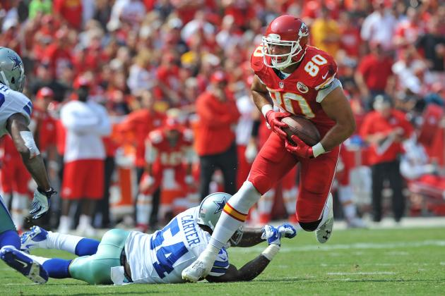 Cowboys vs. Chiefs: Takeaways from Kansas City's 17-16 Win over Dallas