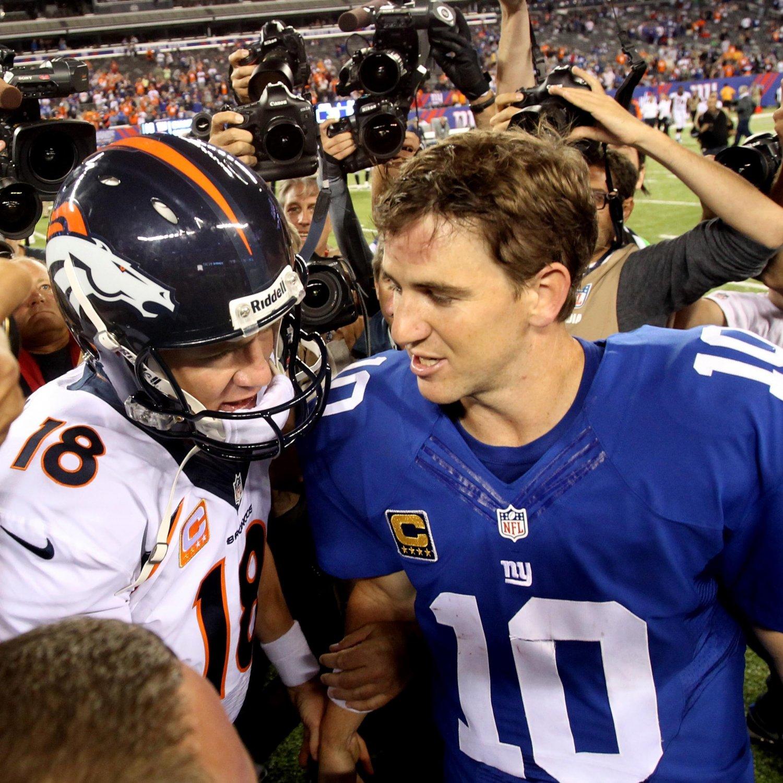 Denver Broncos Re Grading Their Key 2013 Offseason: Denver Broncos Vs New York Giants: Full Roster Report Card