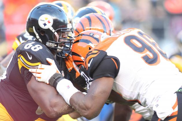 NFL Picks Week 2: Bold Predictions for Bengals-Steelers Monday Night Clash