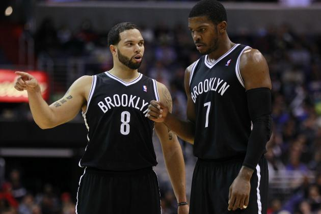 Immediate Hurdles the Brooklyn Nets Will Face This Season