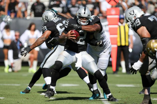 Why Raiders Must Temper Expectations from Terrelle Pryor