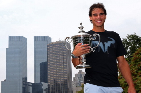 When Will Rafael Nadal's Reign at No. 1 Start and How Long Will It Last?