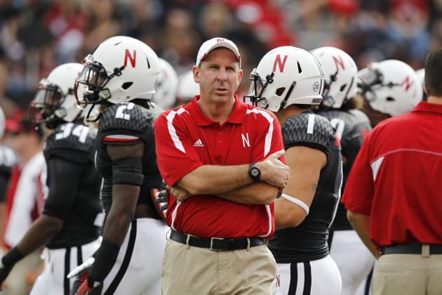 Nebraska Football: The State of the Program After the Collapse Against UCLA