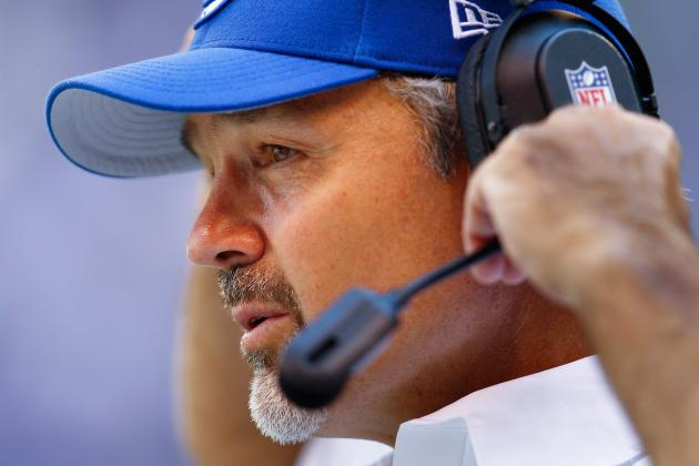 Indianapolis Colts: Twitter Reactions to the Week 2 Loss