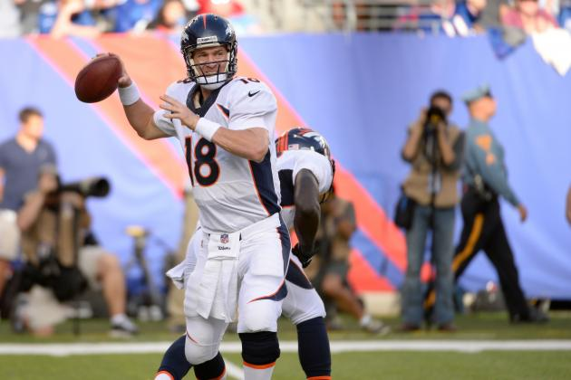 Denver Broncos: Halftime Adjustments Key to Broncos' 2-0 Start