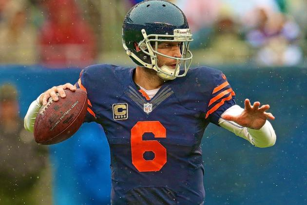 Should We Buy into Jay Cutler's Fast Start?