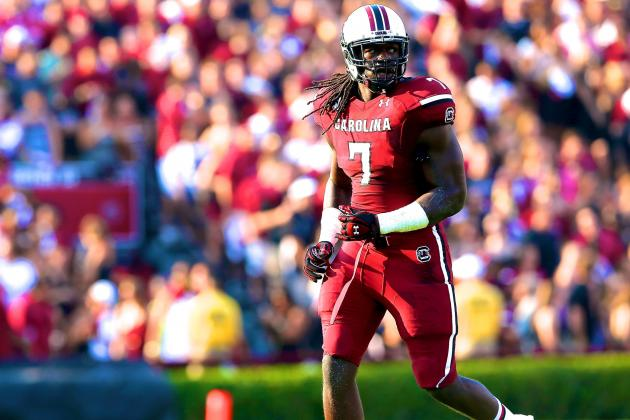 Is Jadeveon Clowney Making the Right Decision to Postpone Foot Surgery?